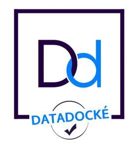 logo datadock certification