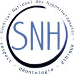 logo syndicat national des hypnothérapeuthes